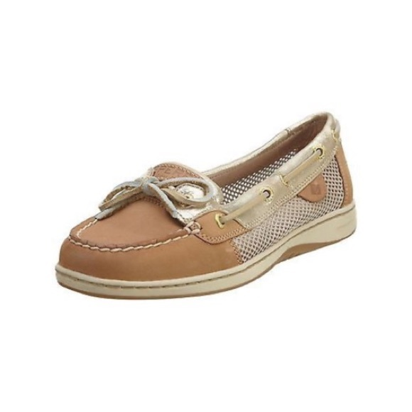 Sperry Shoes | Last Call Angelfish